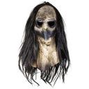Lateksowa maska ZOMBIE WITCH BAGULL BAGUL SINISTER