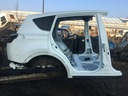 Toyota Rav4 2018 Błotnik Tył Próg Pas Dupa Dach