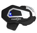 INTERKOM BLUETOOTH FREEDCONN T-MAX S V3 NA 1 KASK Numer katalogowy producenta INTERCOM MOTOCYKLOWY