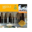 Music Travels - Middle East