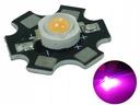 Dioda POWER LED 5W BRIDGELUX Full Spectrum PCB Producent Bridgelux