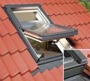 Окно-окна крыши OptiLight B 78x140 см
