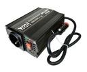 12V 500W PRZETWORNICA SAMOCHODOWA NAPIĘCIA 230 USB
