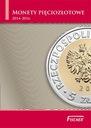 Album na monety 5 zł 2014-16 NOWOŚĆ !!!!