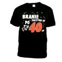 футболка подарок на день рождения 18 30 40 50 60 разм. XL