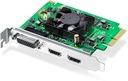 BlackMagic Design Intensity Pro 4K PCIe HDMI YPbPr доставка товаров из Польши и Allegro на русском