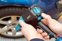 HAZET 9012EL Klucz pneumatyczny 1/2 udarowy 1700 EAN 4000896188444