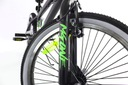 ROWER BMX MGP Madd freestyle 20 48xszprycha pegi Pedały platformowe