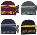 CZAPKA HARRY POTTER GRYFFINDOR SLYTHERIN