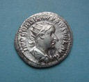 X.Rzym antoninian Gordian III 238-244