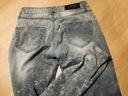 jeansy MANGO j. zara r. 34 cieniowane j. NOWE