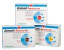 Zentonil Advanced 100 mg 30 tab.