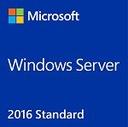 Windows Server 2016 Standard WERSJA PL Klucz/Key