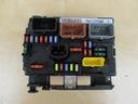 skrzynka bezpieczników CITROEN DS3 1.4 benzyna