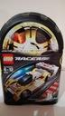 Prezent na Mikołaja Lego samochód Racers 8131