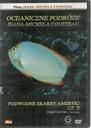 OCEANICZNE PODRÓŻE PODWODNE SKARBY AMERYKI 2 _DVD