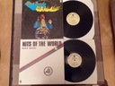 Alex Band - Hits Of The World 1/2 NM-