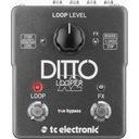 TC Electronic Ditto X2 Looper Looper