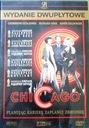 CHICAGO z Richard Gere, Catherine Zeta-Jones 2xDVD
