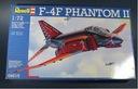 F-4F PHANTOM II  Revell