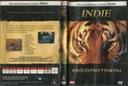 INDIE - KRÓLESTWO TYGRYSA DVD/MV1169