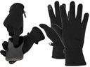 OUTHORN Rękawiczki ZIMOWE SMART REU601 Dotykowe XL