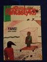 FANTASTYKA - Miesięcznik - 8 (47) - 1986