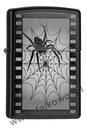 ZIPPO ZAPALNICZKA SPIDER WEB FILM 60000082 - PAJĄK