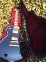 "Gibson Les Paul Custom ""BLACK BEAUTY"""