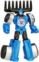 Hasbro Transformers RID Legion Autobot Drift B0065