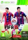 FIFA 15 PL XBOX 360 NOWA FOLIA PŁYTA WYS 24H W-WA