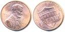 USA One Cent  /1 Cent / 2010 r. D