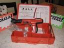 Pistolet-RAMSET-Cobra model-do BETONU-(na NABOJE)