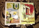 Kalendarz artystyczny 2007 2008 wydanie 13,14 Amun