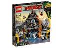 SKLEP : LEGO NINJAGO 70631 Kryjówka Garmadona