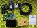 Raspberry Pi 3 model B+ 16GB +zas+obudowa+k.hdmi