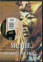 MUMIE - STAROŻYTNY EGIPT NOWA W FOLII / MV1206