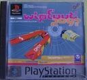 Wipeout 2097 - Playstation - Rybnik