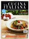 LA CUCINA ITALIANA 9/2013  italia Kulinarny