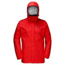 JACK WOLFSKIN Kurtka CLOUDBURST JACKET MEN -26%
