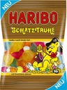 Haribo Schatztruhe żelki owocowe 200g