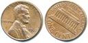 USA One Cent  /1 Cent / 1962 r. D