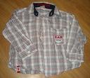 Palomino koszula w kratę 98