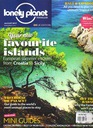 LONELY PLANET TRAVELLER 8/2017 UK