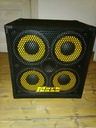 Markbass 104HR made in italy(swr,ebs,eden,aguilar)