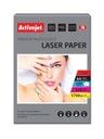 Papier fotograficzny błyszczący Activejet A4 100sz