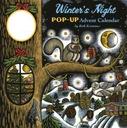 Beth Krommes Winter's Night Pop-Up Advent Calendar