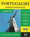PORTUGALSKI PODSTAWY KONWERSACJI +AUDIO CD