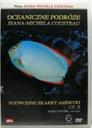 Oceaniczne podróże - Podwodne skarby Ameryki / DTS
