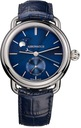 Aerowatch 1942 Moon Phases Automatic 74969 AA03